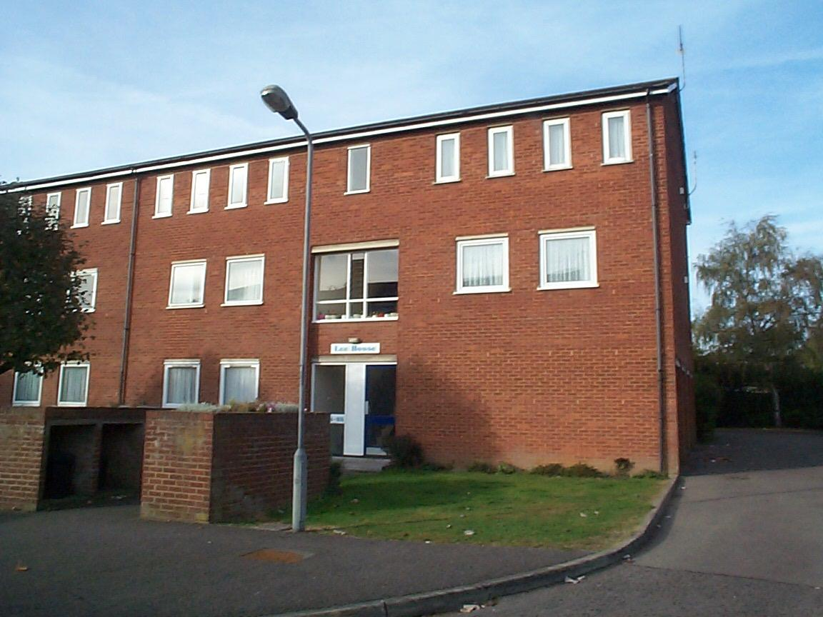 CLOSE TO BLETCHLEY TOWN CENTRE. Two bedroom top floor flat that is ideally located close to the Bletchley Town Centre and the mainline railway station. The property is offered with vacant possession.